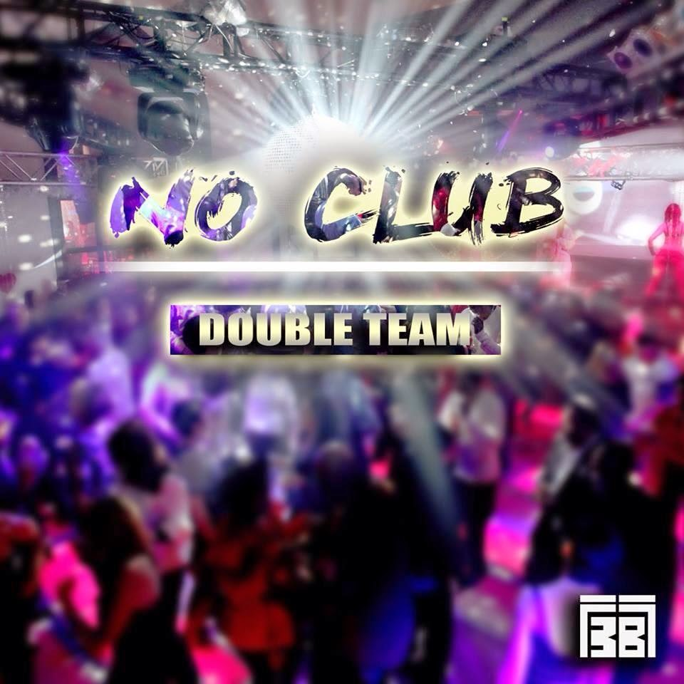 Double Team - No Club