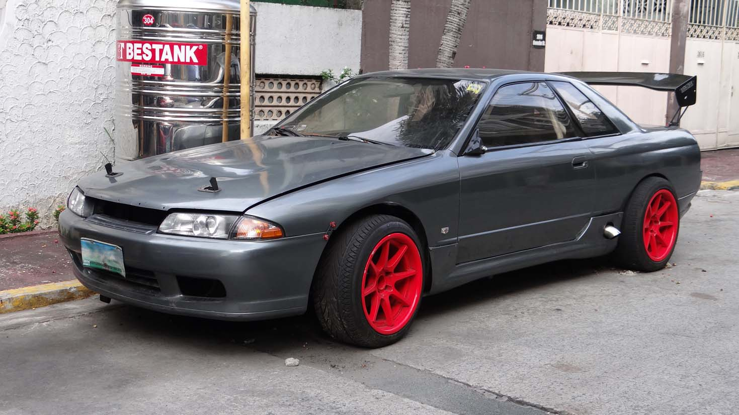 R32 Gtr For Sale Philippines >> Back From The Far East 23gt