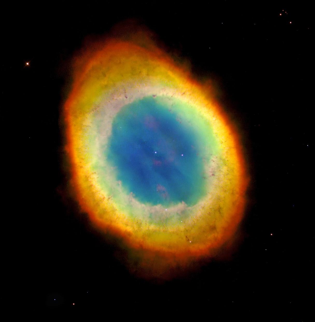 nuclear fusion nebula - photo #7