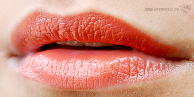 Rimmel Kate Moss Lasting Finish Lipstick: Shade 12