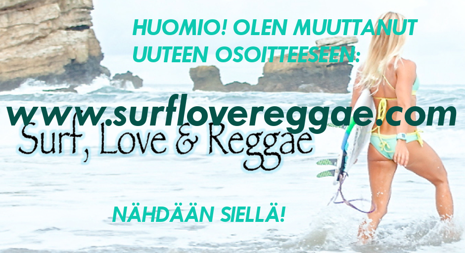 SurfLoveReggae