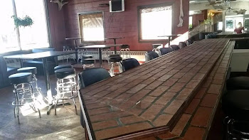 New West Carthage Gin Mill Readies to Open