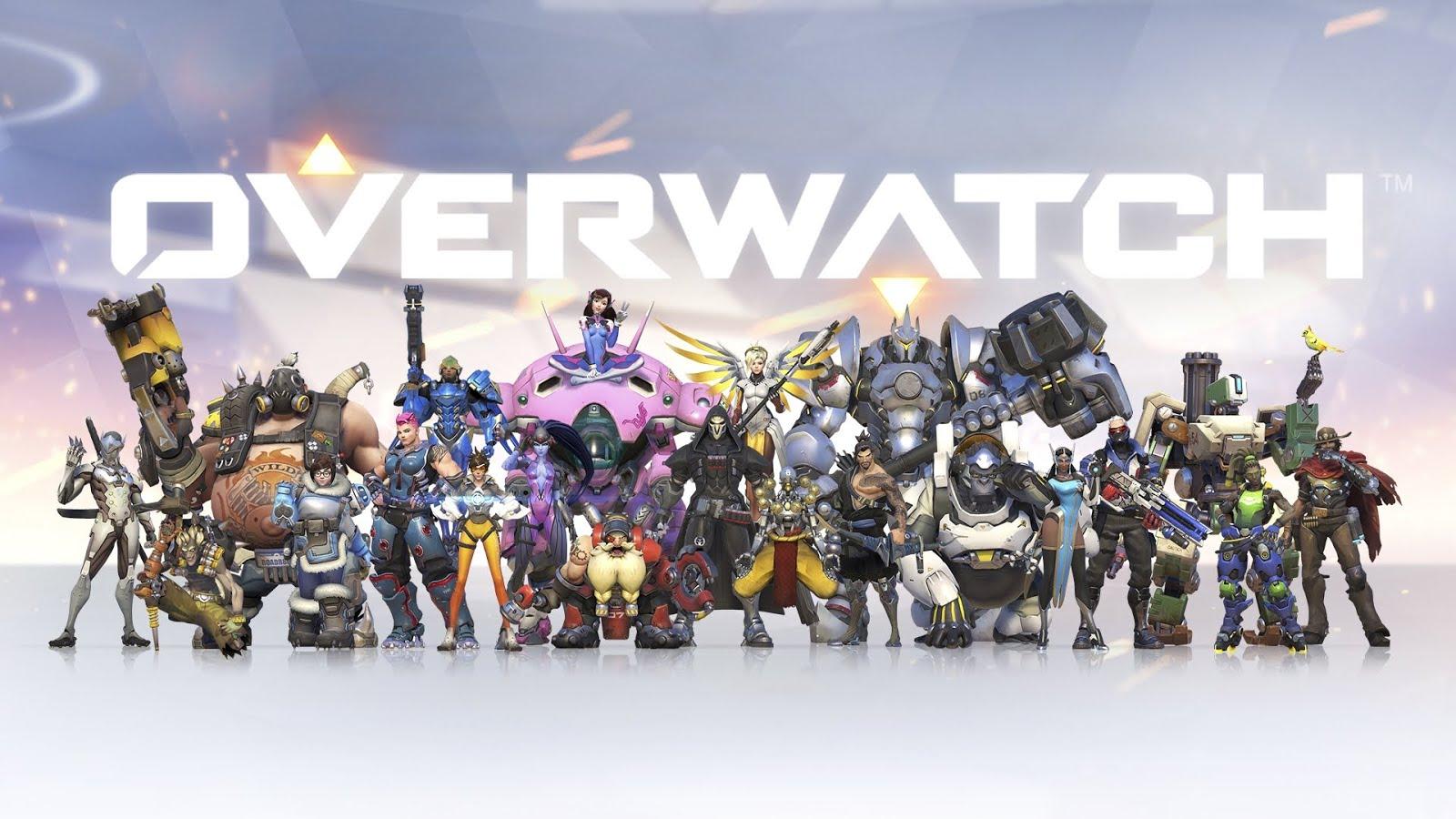 overwatch anniversary 2019 date