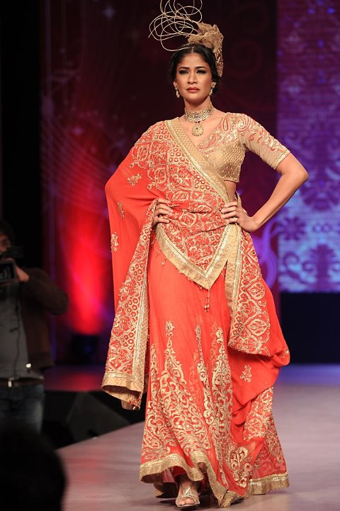 JG Fashion Satya Paul Bridal Ethnic Collection