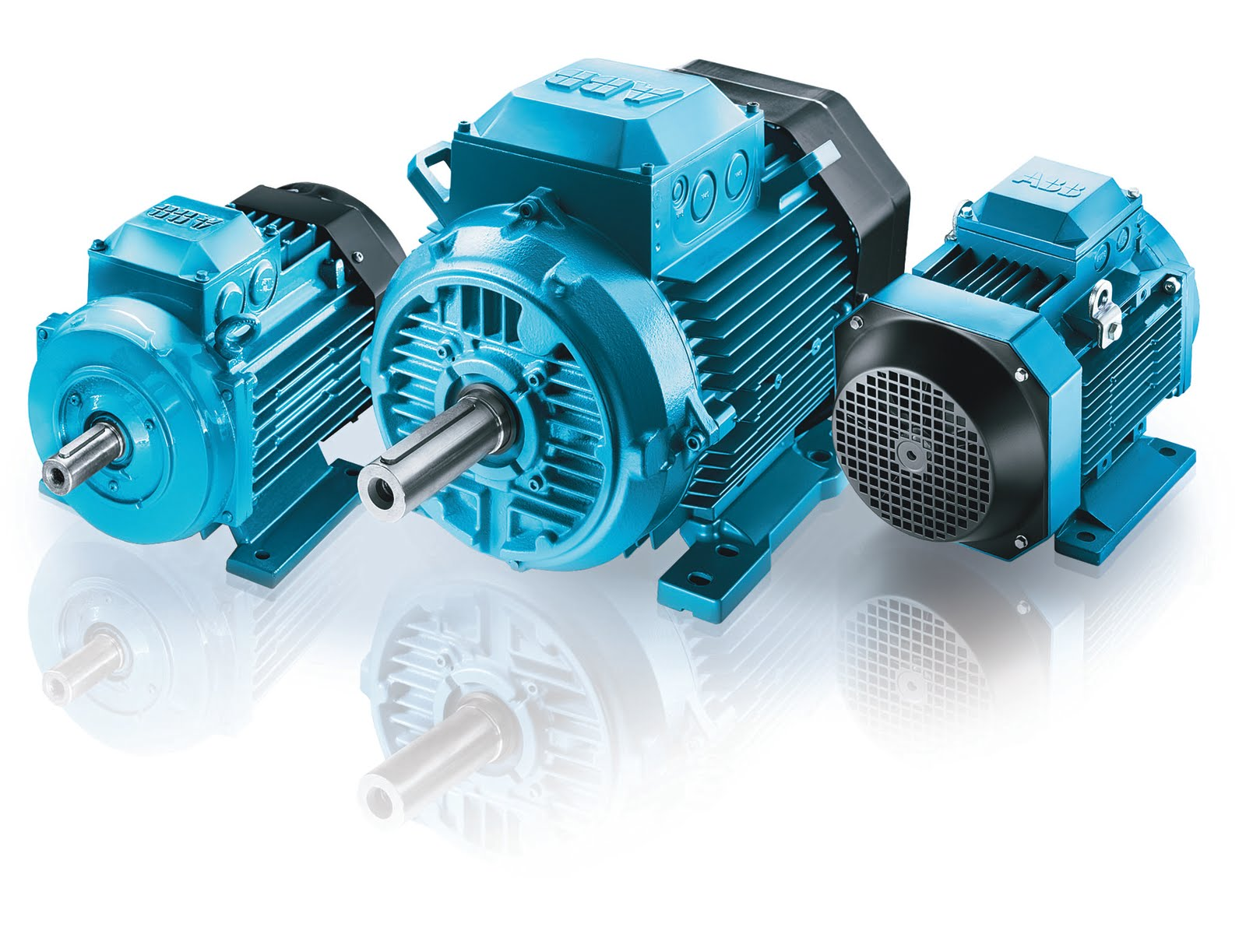 New Standard For Industrial Motors In The Eu Are You