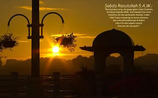 Tazkirah Ambang Ramadhan | 15 Maksiat Yang Akan Menurunkan Bala