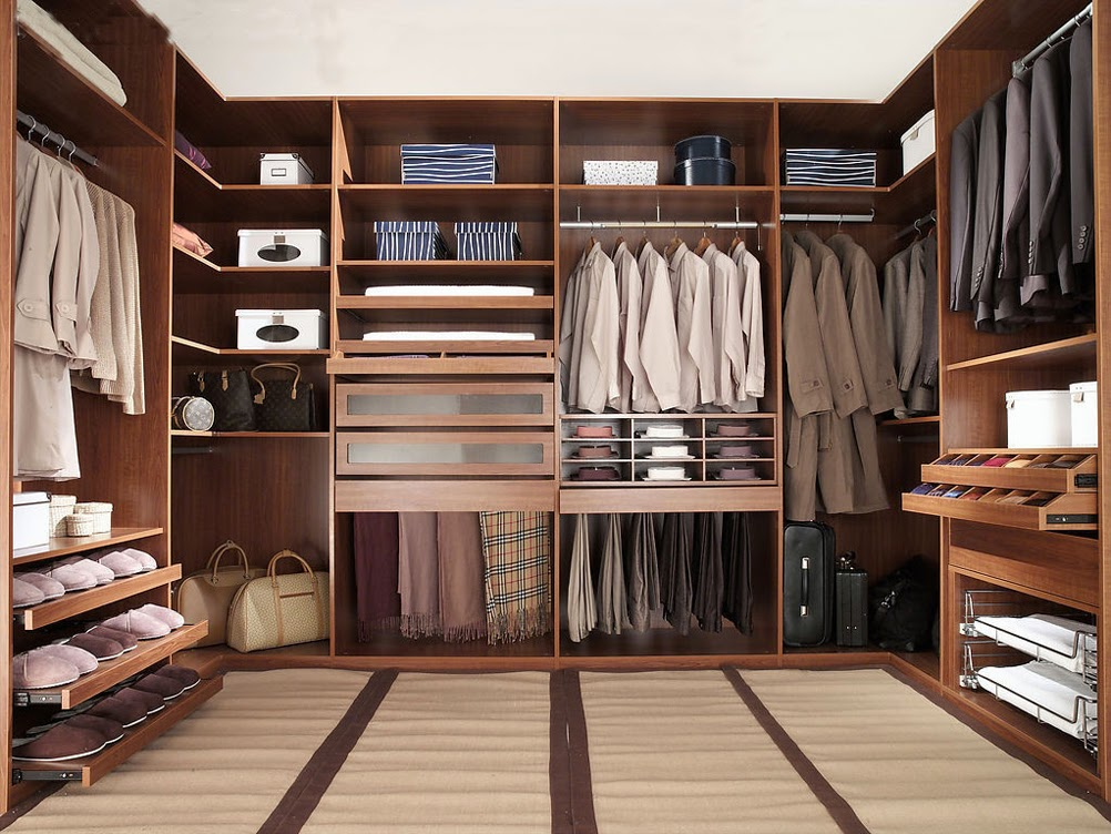 Master Bedroom Closet Design Ideas 33 walk in closet design ideas to find solace in master bedroom Master Bedroom Closet Design Ideas
