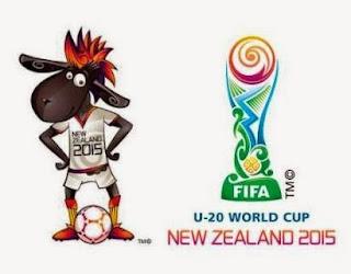 Estados Unidos vs Serbia, Copa Mundial Sub 20 Nueva Zelanda 2015