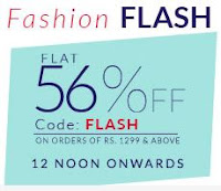 AmericanSwan : Clothing, Footwear & Accessories Upto 70% off + Additional 15% Cashback Upto Rs. 250 with Paytm Wallet