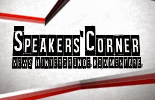 Speakers' Corner ►