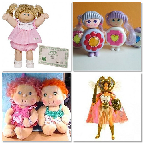 80s Toy Dolls : Pinterest fanatic ultimate fan club for recipes and