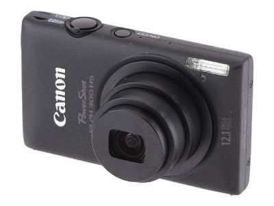 Canon PowerShot ELPH 300HS, CHDK, size, review, price, cost