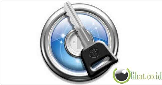 1Password, digantikan oleh iCloud Keychain
