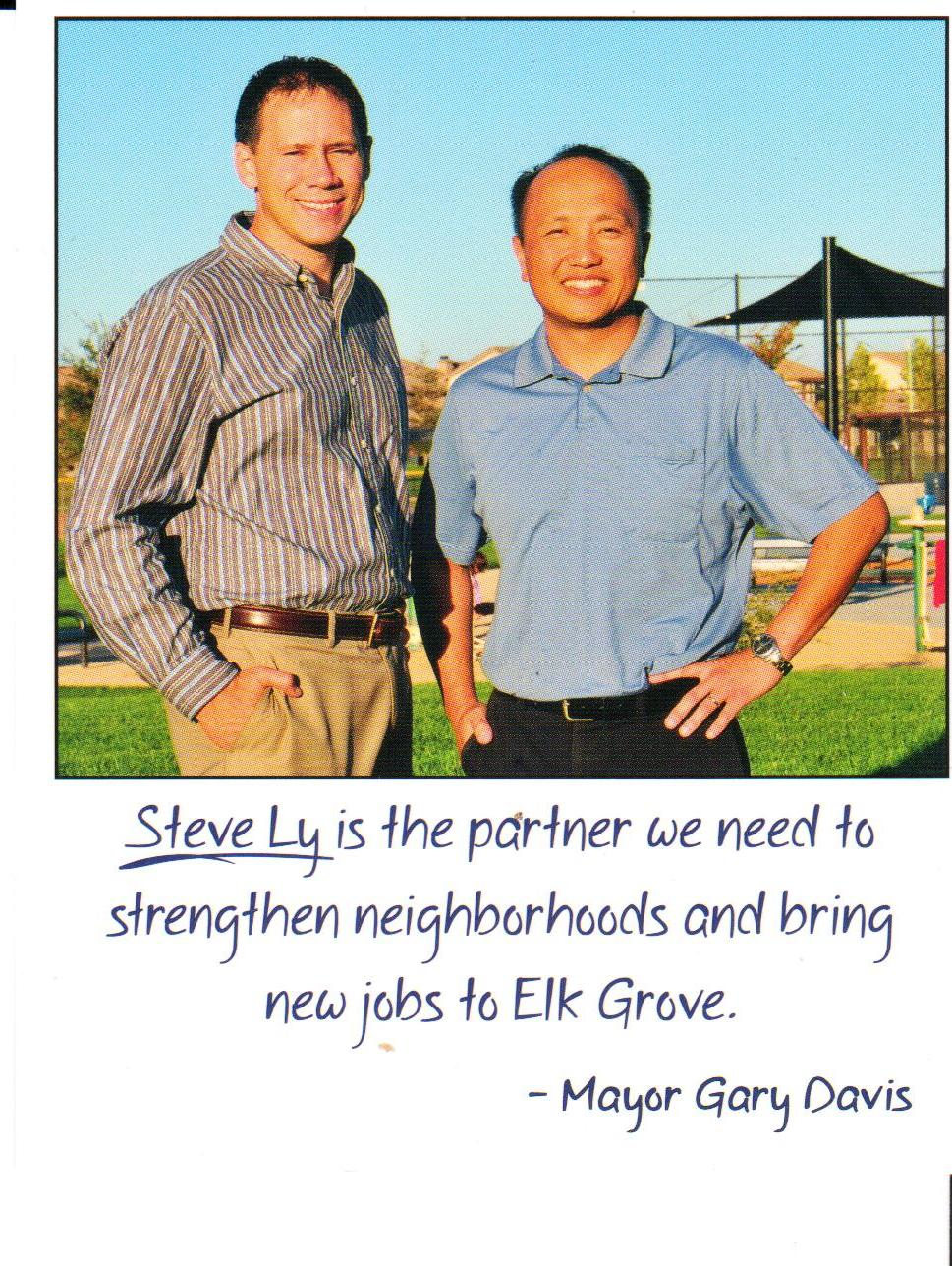 Video: Our View – Are Davis, Ly's Elk Grove Job Promises Realistic?