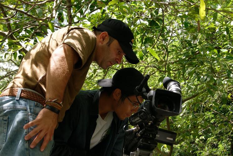 productor y director