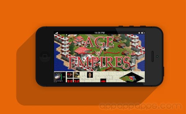 AOE「世紀帝國」將登陸 iOS / Android - 遊戲魔人