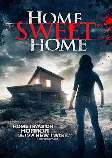 Ver online: Home Sweet Home (2013)