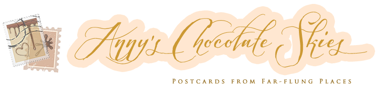 Anny's Chocolate Skies