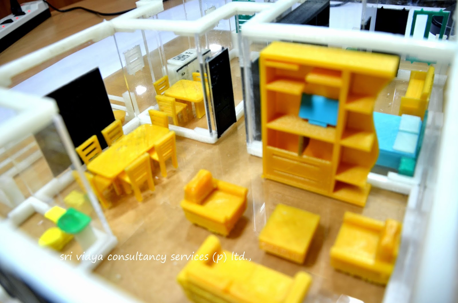 3d printed model makers model of a house for 3d house model maker