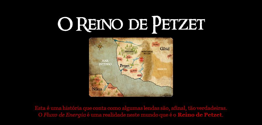 O Reino de Petzet