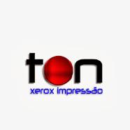 Nova logomarca  da tonnet,