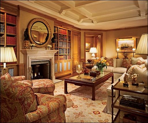 Interior Designs Part 4 SPANISH TUSCAN VICTORIAN VINTAGE