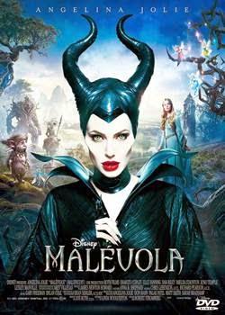Malevola DVDRip AVI Dual Audio + RMVB Dublado