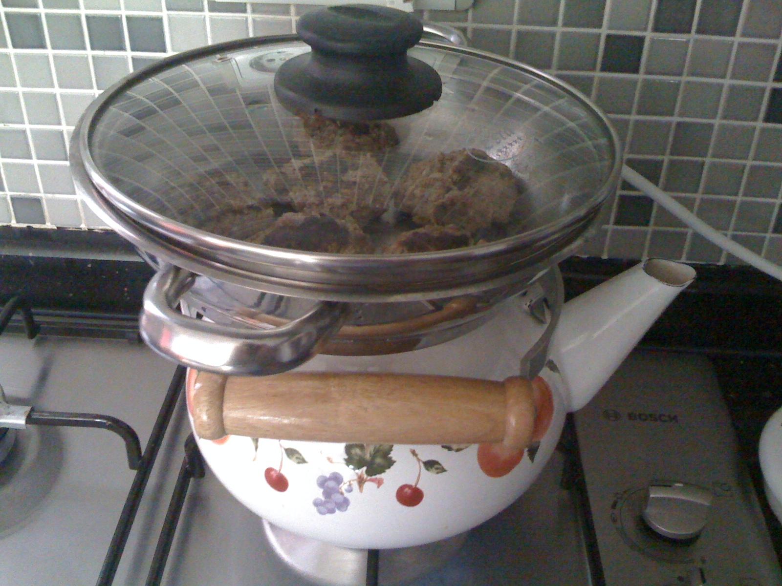 Redmond multivarkında makarna nasıl pişirilir