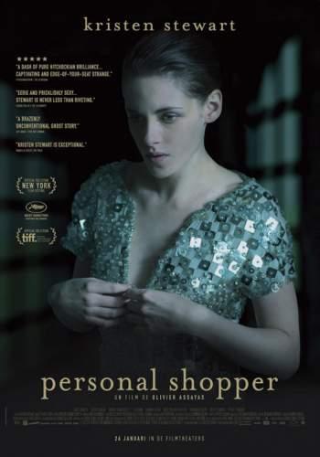 Personal Shopper Torrent – BluRay 720p/1080p Dual Áudio