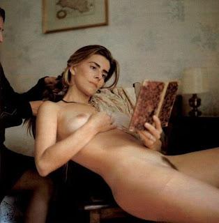 Fotos e vídeo - Maitê Proença Playboy
