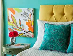 una manualidad bonita para el dormitorio, como hago una manualidad facil para mi dormitorio