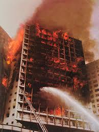 Tragédia, incêndio