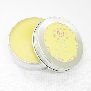 baby bee botty balm
