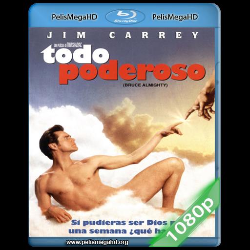 TODOPODEROSO (2003) 1080P HD MKV ESPAÑOL LATINO