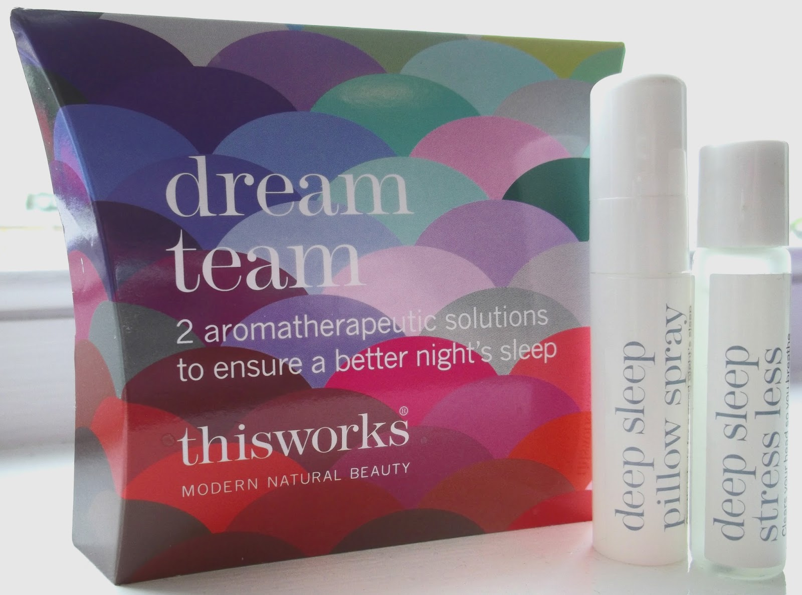 Deep Sleep, Dream Team, Pillow Spray, Relax, Sleep, Stress Less, This Works,