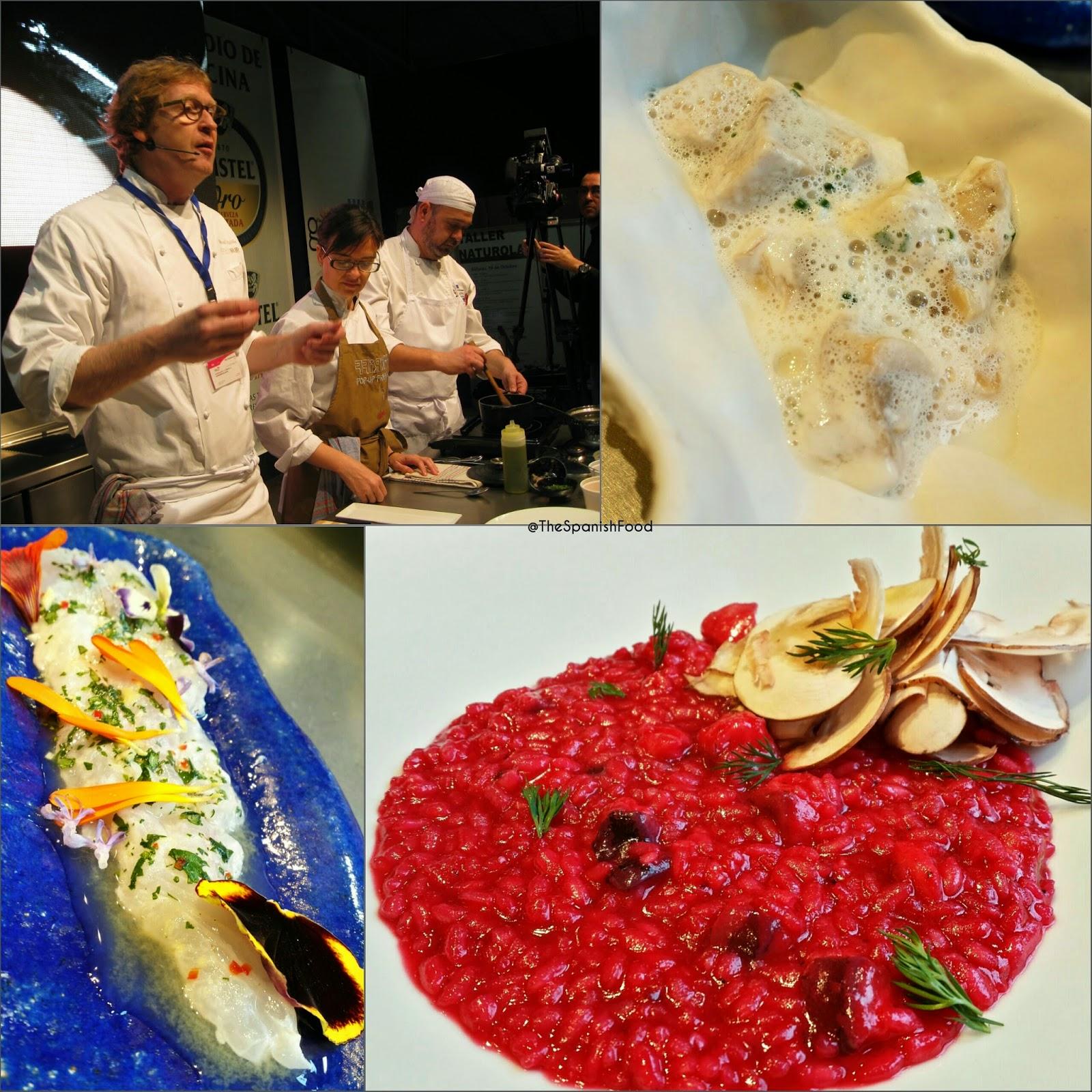 GastroAlicante 2015 - Bernd Knoller
