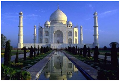 Top 10 Tourist Destinations in India or Popular Tourist Destinations in India