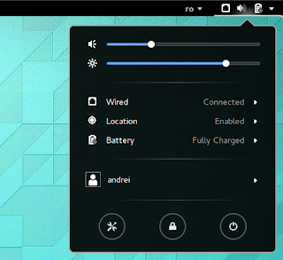 Ubuntu GNOME 14.10