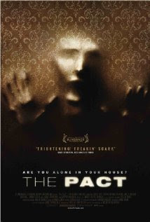 O Pacto – HDRip  Legendado (2012)