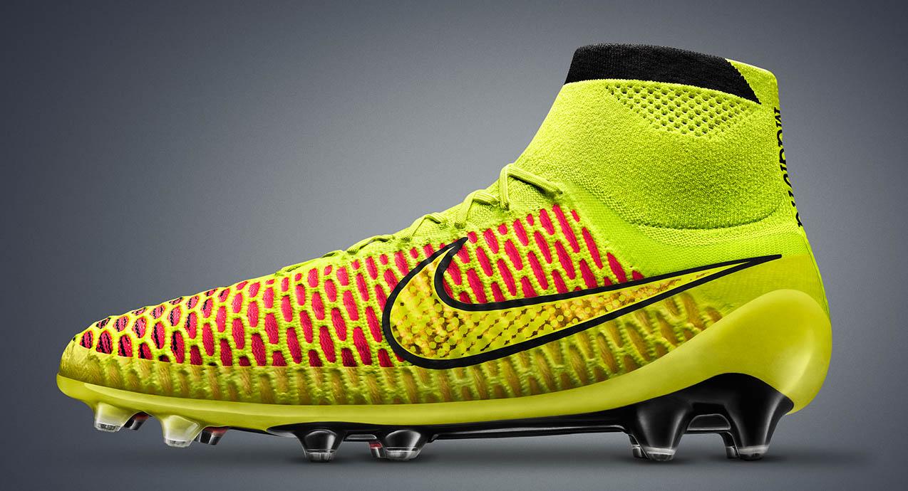 Nike Magista Boot Volt / Hyper Punch
