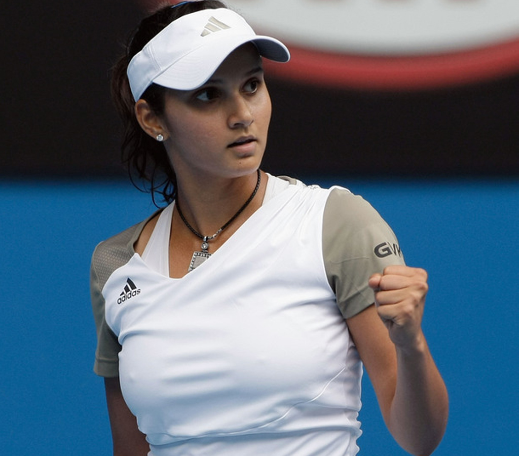sania mirza hd wallpapers high definition free