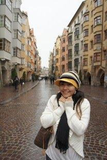 奥地利因斯布鲁克2010