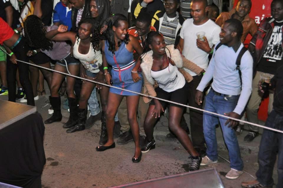 Nakuru single ladies