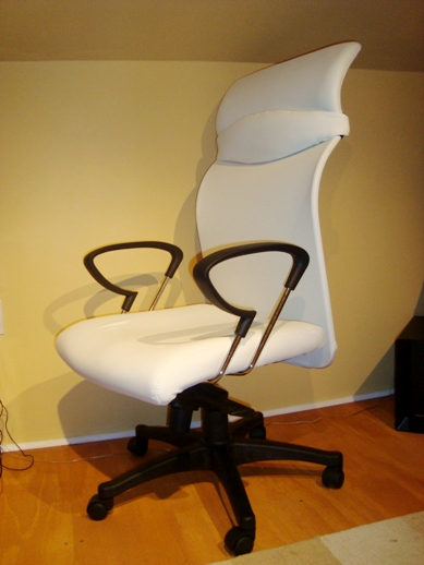 Eco Home Zuo Modern Office Chair Review
