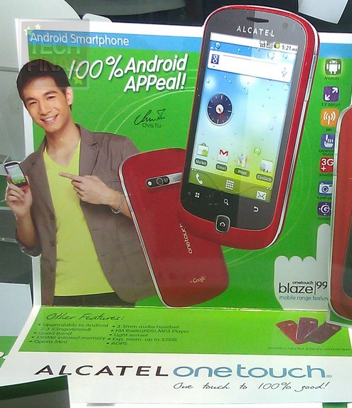 alcatel philippines