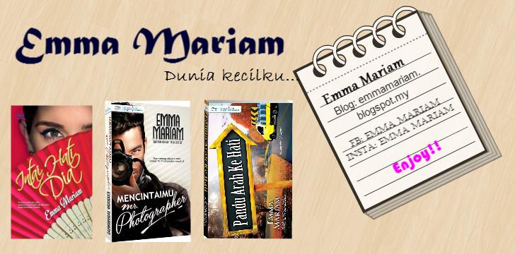 Emma Mariam