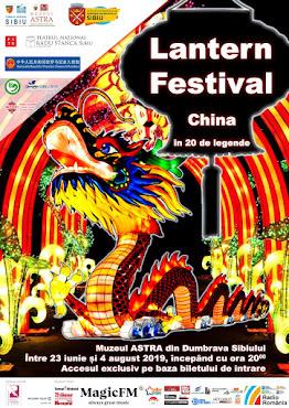 Lantern Festival China. Cultura gastronomică de pe Drumul Mătăsii pe drumul Transhumanței