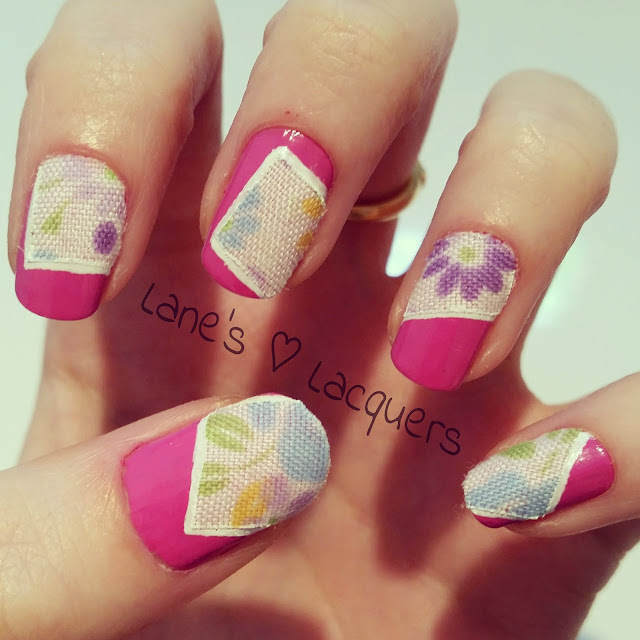 bright-happy-floral-patchwork-nail-art