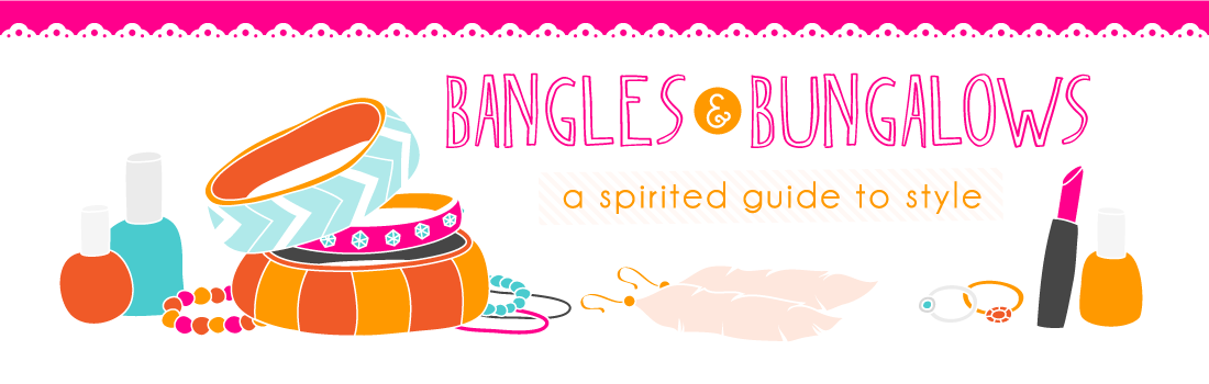 Bangles and Bungalows | St. Louis Fashion and Decor Blog