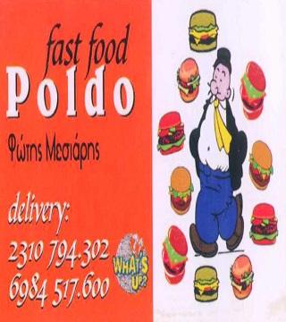 FAST FOOD POLDO
